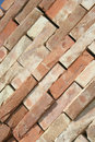 Free Bricks Royalty Free Stock Photography - 9429347