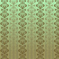 Free Wallpaper Pattern. Vector Royalty Free Stock Images - 9510229