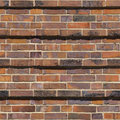 Free Brick Wall 46, Seamless Stock Image - 973851