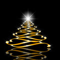 Free Christmas Tree Stock Photography - 9807492