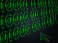 Free Binary Code Stock Images - 9921314