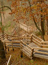 Free Autumn Staircase Stock Images - 4714