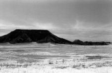 Free Mountains Of The Desert Royalty Free Stock Photos - 1078