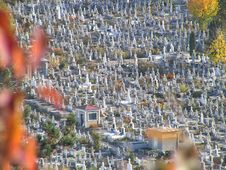 Free Cemetery Royalty Free Stock Images - 1189