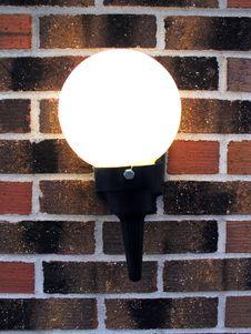 Free House Lamp Stock Photos - 1463