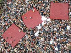 Free Stone Path Stock Photos - 1473