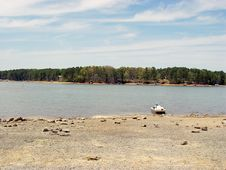 Free Lake Allatoona Royalty Free Stock Photography - 1697