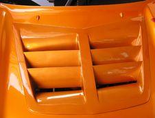 Free Sports Car Closeup 1 Royalty Free Stock Images - 8059