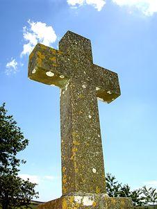 Free Churchyard Stone Stock Photo - 8320