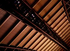 Free Ceiling Royalty Free Stock Photography - 8447