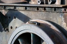Free Heavy Engineering Stock Photography - 8482