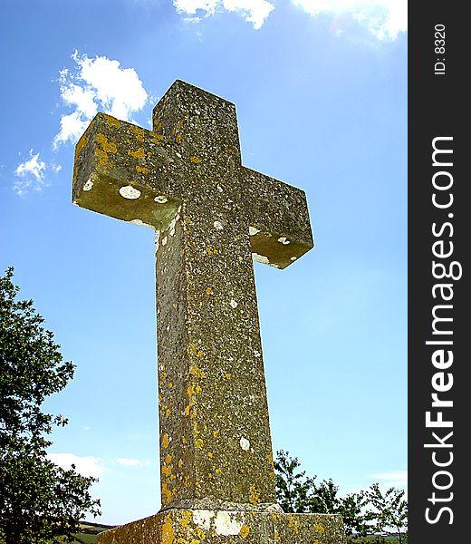 Churchyard Stone
