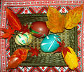 Free Easter ....and Autumn Royalty Free Stock Photo - 10155