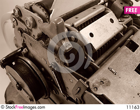 Free Inner Workings 3 Stock Photos - 11163