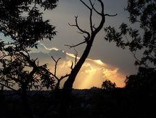 Free Sunset Royalty Free Stock Photo - 10205