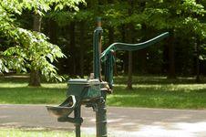 Free Water Fountain Stock Photos - 11683