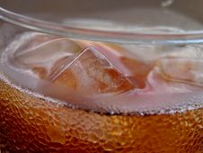 Free Summer Cold Drink Stock Image - 12181