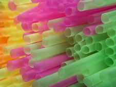Free Straws Royalty Free Stock Photography - 12547