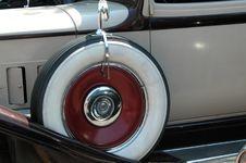 Free Spare Tire Cover Stock Photos - 13273