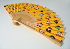 Free Spanish Fan 1 Stock Photos - 15453