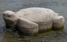 Free Stone Tortoise Stock Images - 15784