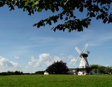 Free Windmill Stock Photography - 16852