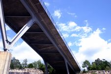 Free Bridge Royalty Free Stock Images - 17049