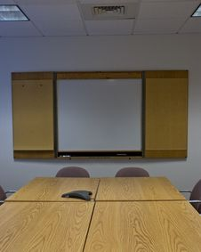 Free Conference Room Stock Photography - 19052