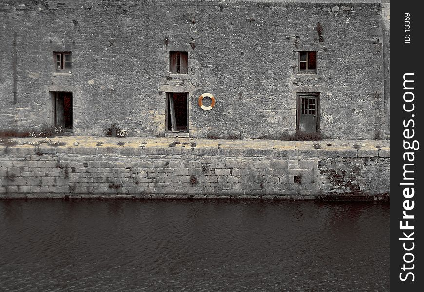 Old Style Harbour
