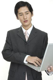Free Mobile Computing Stock Photo - 100080