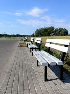 Free Benches Stock Images - 1000004