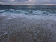 Free CORSICA Coast Stock Photography - 1001582
