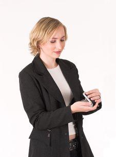 Free Cellphone 10 Stock Photos - 1002163