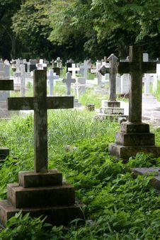 Free Cemetery Stock Image - 1003241