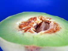 Free Honey Dew Melon 2 Stock Images - 1003814