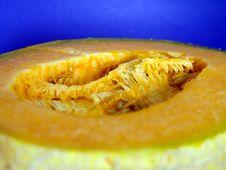 Free Cantaloupe Melon 1 Royalty Free Stock Photos - 1003908