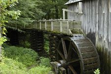 Free Old Mill Stock Photography - 1004312