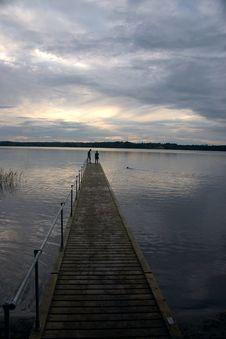 Free Lake Stock Photo - 1005970