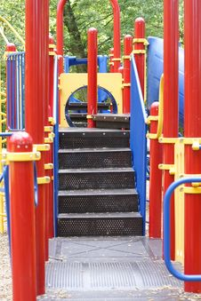 Free Playground Stock Image - 1006051