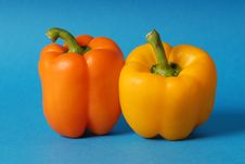 Free Peppers Stock Photos - 1006413