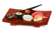 Free Sushi Royalty Free Stock Photography - 1007547