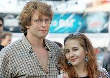 Free Young Couple Stock Photos - 1007673