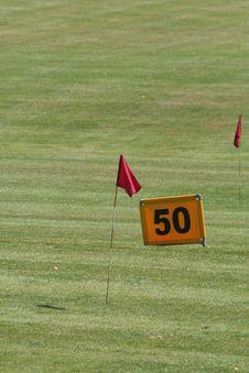 Free Golf Putting Green Stock Photos - 1008303