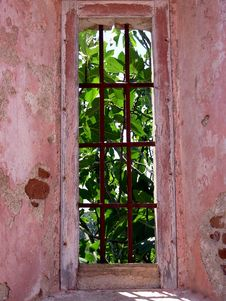 Free Window Of Church Stock Images - 1008974