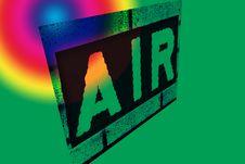 Free Air Stock Image - 1009501