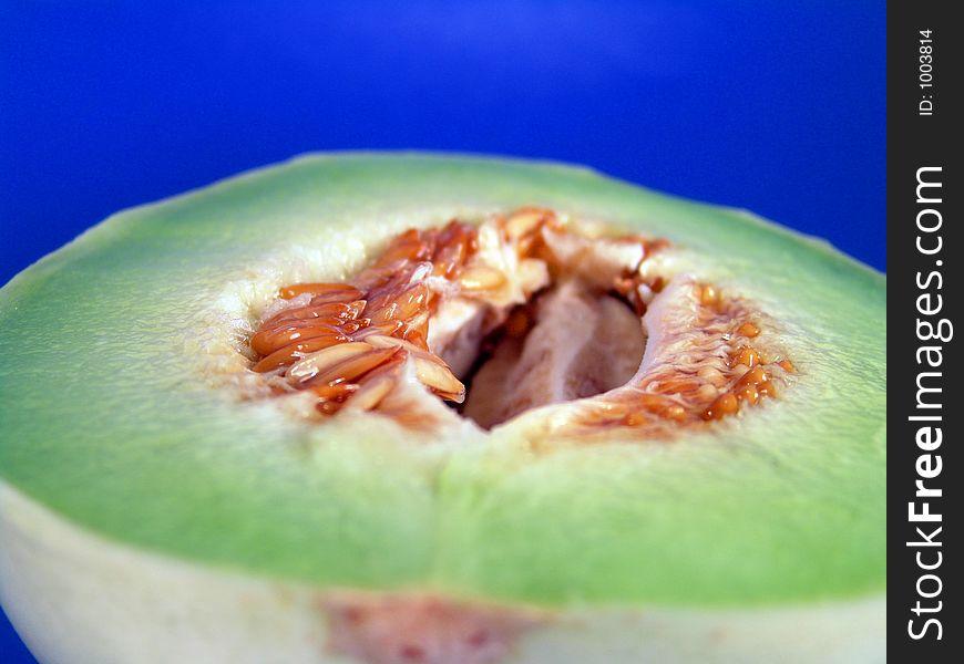Honey Dew Melon 2