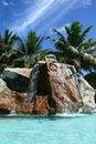 Free Swimming Pool Stock Image - 10002601