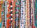 Free Necklaces Royalty Free Stock Image - 10008586