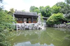 Free Chinese Garden Stock Photo - 10000130