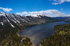 Free Mountain Lake Stock Photos - 10000193